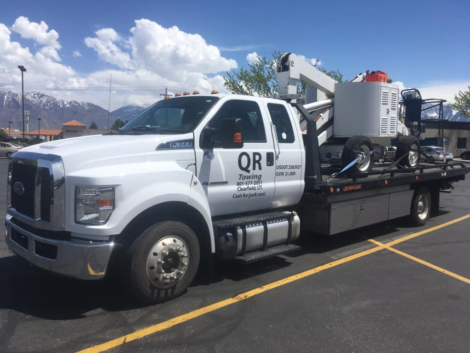 QR Towing LLC (20)